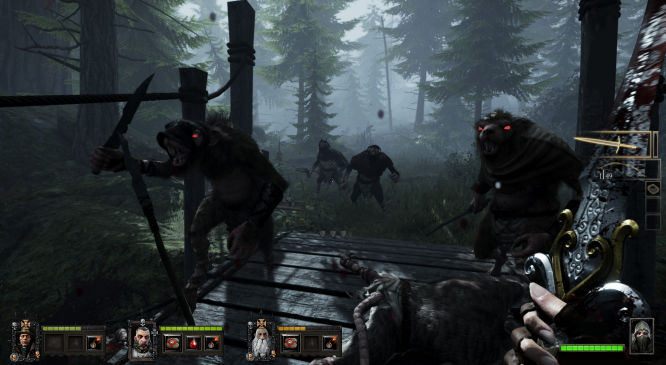 Warhammer: End Times - Vermintide sprzedane w 500 tys. sztuk - obrazek 1