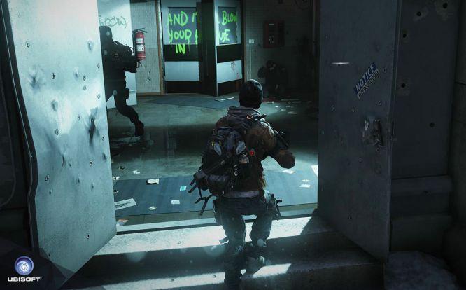Ubisoft wprowadza permanentne bany w The Division - obrazek 1