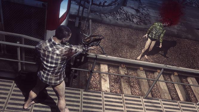 Deweloperzy Let it Die nie dali grze zginąć, jej premiera odbędzie się w tym roku - obrazek 1