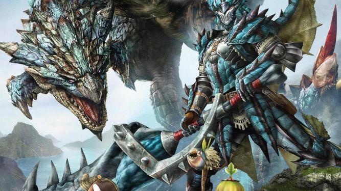Monster Hunter Generations – ujawniono szczegóły na temat rozgrywki - obrazek 1
