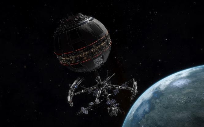 Twórcy Elite: Dangerous przypominają, że gra wspiera Oculus Rift - zobacz zwiastun - obrazek 1