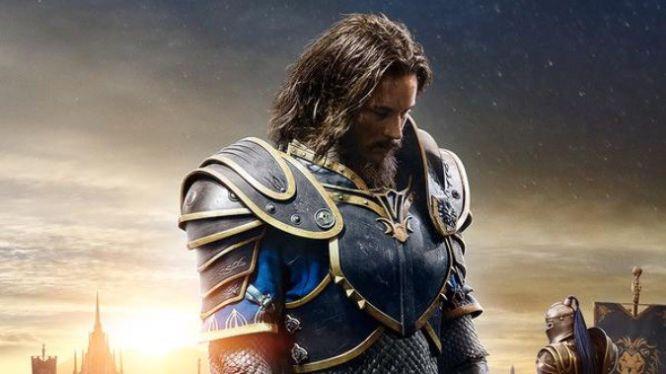 Warcraft: Początek - poznajcie Lothara w najnowszym wideo - obrazek 1