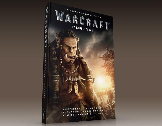 Warcraft: Durotan: przeczytaj, zanim obejrzysz film! - obrazek 1