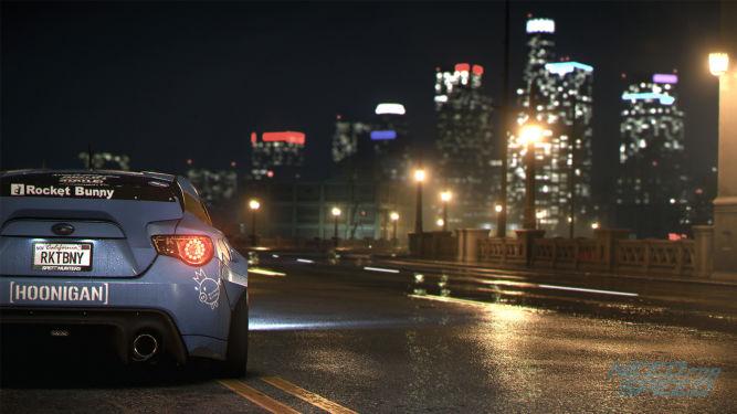 Nowy Need for Speed potwierdzony na przyszły rok - obrazek 1
