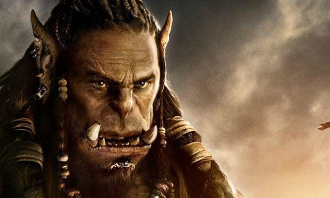 Mamy kolejne fragmenty z filmu Warcraft: Początek. Będzie porażka? - obrazek 1