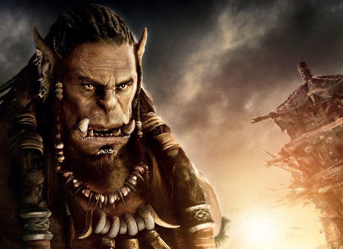 Powieść Warcraft: Durotan pióra Christie Golden już w księgarniach! - obrazek 1
