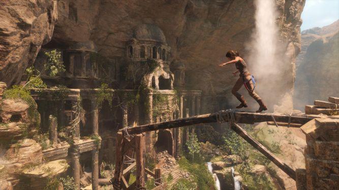 Zapowiedź nowego Tomb Raidera na E3? - obrazek 1