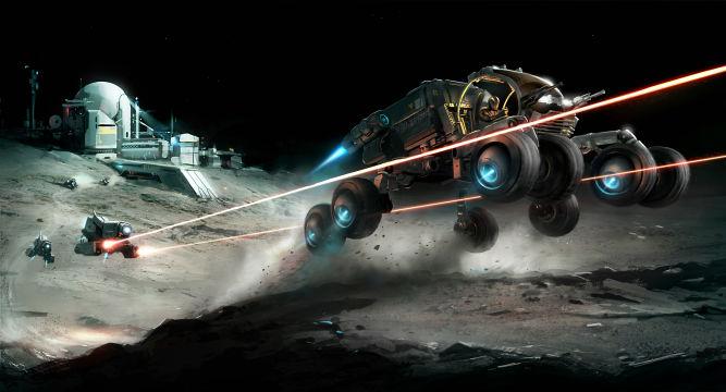 Elite Dangerous: Horizons z datą debiutu na Xbox One - obrazek 1