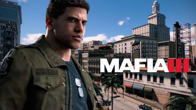 Mafia III - posłuchajcie części soundtracku na gramowym Spotify - obrazek 1