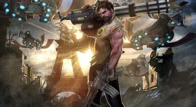 Serious Sam 4 pojawi się na E3? - obrazek 1
