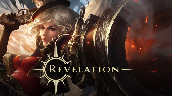 Revelation Online - chińskie MMO zadebiutuje na Zachodzie  - obrazek 1