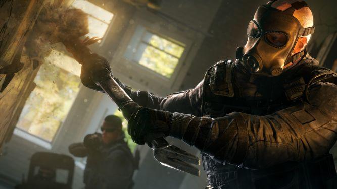 Ubisoft utrudnia życie oszustom w Rainbow Six: Siege - obrazek 1