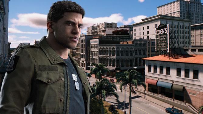 Mafia III - zobacz teaser zapowiadający pokaz na E3 - obrazek 1
