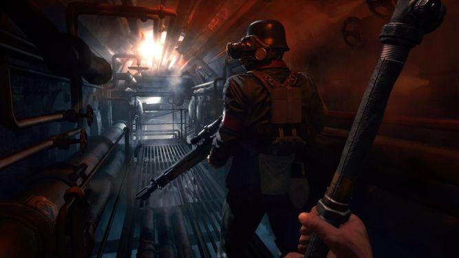 E3 2016: Bethesda skrycie zapowiedziała Wolfenstein: The New Colossus? - obrazek 1