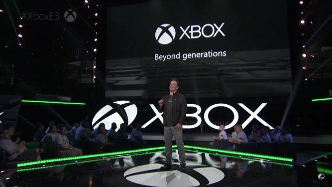 E3 2016: Poznajcie mocniejszy model Xboksa - Project Scorpio - obrazek 1