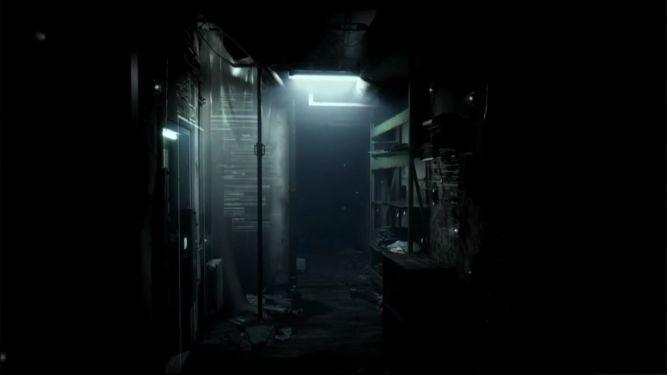 E3 2016: Observer nową grą polskiego studia Bloober Team - obrazek 1