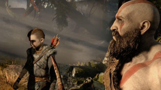 God of War - mało brakowało, a Kratos wylądowałby w Egipcie - obrazek 1