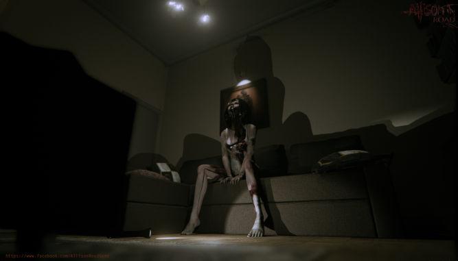 Dlaczego duchowy spadkobierca Silent Hills nie powstanie? Jest komunikat, który nic nie wyjaśnia - obrazek 1