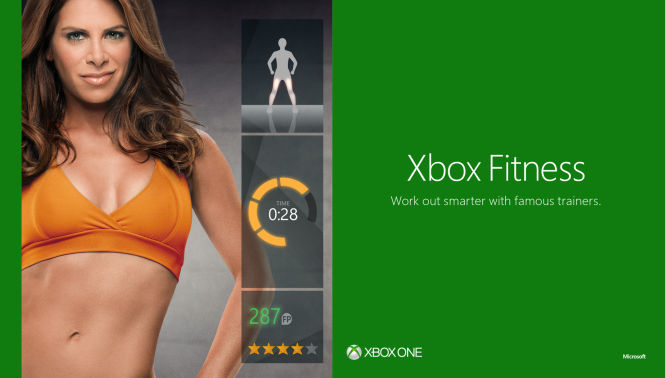 Xbox Fitness będzie działać jeszcze tylko przez rok - obrazek 1