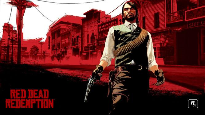 Red Dead Redemption na Xbox One działa lepiej niż na Xbox 360 - obrazek 1