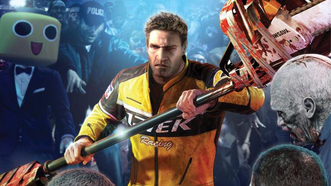 Dead Rising 1 i 2 trafią na PS4 i XOne - obrazek 1
