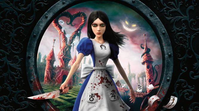 Twórcy Alice: Madness Returns kończą przygodę z produkcją gier - obrazek 1