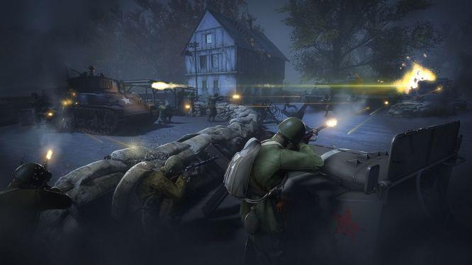 Heroes & Generals ma już 8 milionów graczy - obrazek 1