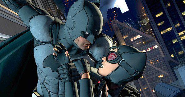 Batman: The TellTale Games Series - multiplayer będzie. Ale tylko lokalny - obrazek 1