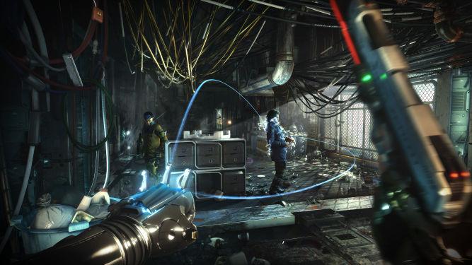 Znamy minimalne wymagania sprzętowe Deus Ex: Rozłam Ludzkości  - obrazek 1