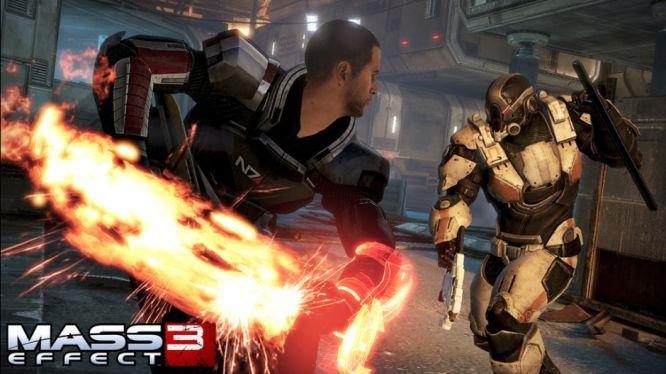 Gamescom 2016: są szanse na remaster trylogii Mass Effect - obrazek 1