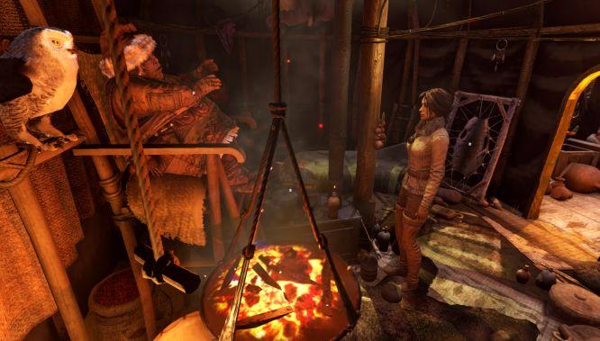 Gamescom 2016: nowe screeny z Syberii III - obrazek 1