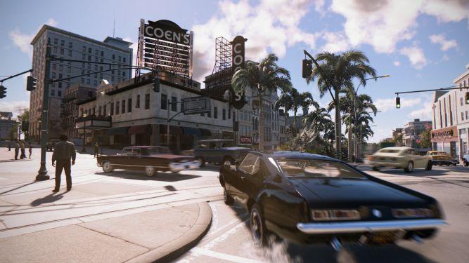 Mafia III - blisko setka piosenek z gry do odsłuchania na gramowym Spotify  - obrazek 1