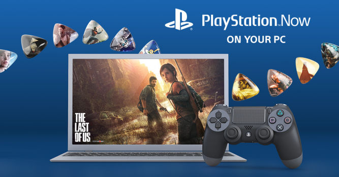 PlayStation Now oficjalnie zmierza w stronę PC wraz z adapterem do dla Dualshock 4  - obrazek 1
