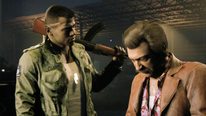 Mafia III - poznajcie Thomasa Burke'a - obrazek 1