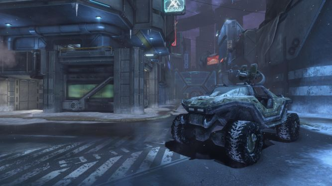 Halo Online nieudanym eksperymentem, znika z sieci - obrazek 1