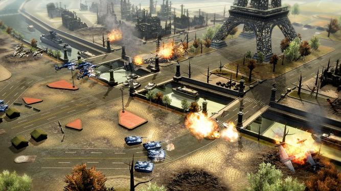 Ubisoft zapowiada zamknięcie Tom Clancy's EndWar Online i dwóch innych gier w październiku - obrazek 1