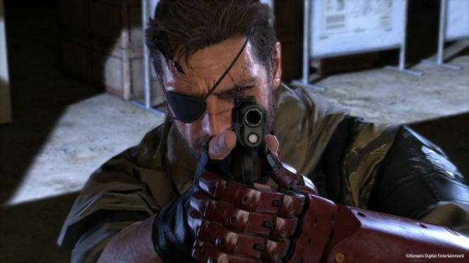 Konami nie zamierza kontynuować prac nad Misją 51 w Metal Gear Solid V - obrazek 1