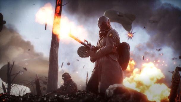 Znamy datę zakończenia bety Battlefield 1 - obrazek 1