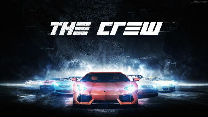 Kolejna z darmowych gier od Ubisoftu to The Crew - obrazek 1