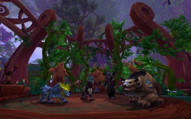World of Warcraft: Legion pierwszego dnia sprzedany w 3,3 mln egzemplarzy - obrazek 1
