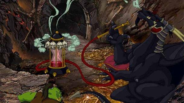 Warcraft Adventures: Lord of the Clans - pobierz za darmo klasyczną grę Blizzarda - obrazek 1