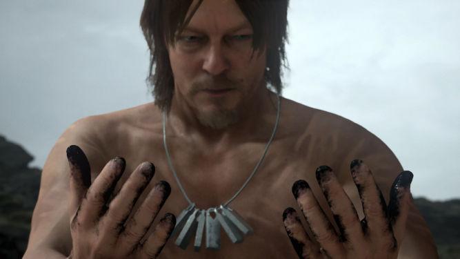 Death Stranding od Hideo Kojimy będzie grą w otwartym świecie - obrazek 1