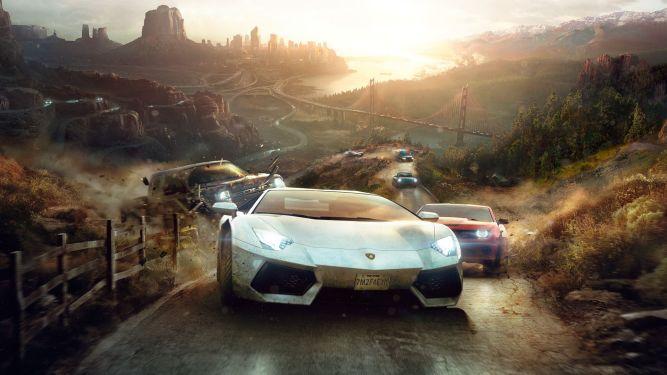 Kolejny prezent od Ubisoftu - od dziś możecie pobierać darmowe The Crew - obrazek 1