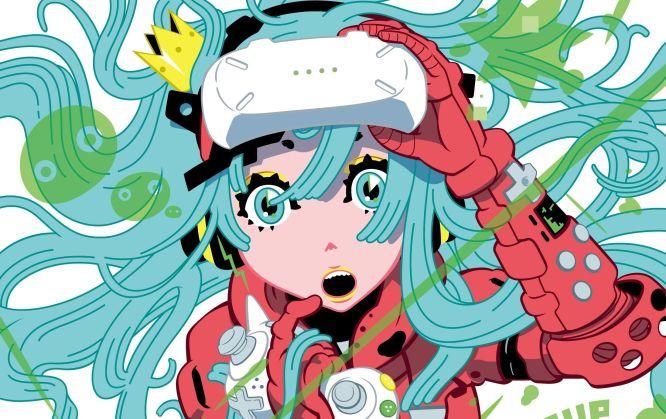 Tokyo Game Show 2016 - statystyczne podsumowanie targów - obrazek 1