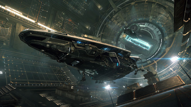 Elite: Dangerous kończy ze wsparciem dla 32-bitowych systemów i DirectX 10 - obrazek 1