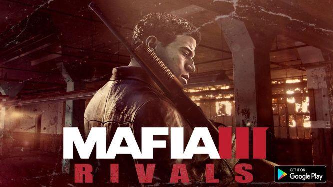 Mafia III: Rivals trafi na urządzenia z systemami iOS i Android już 7 października - obrazek 1