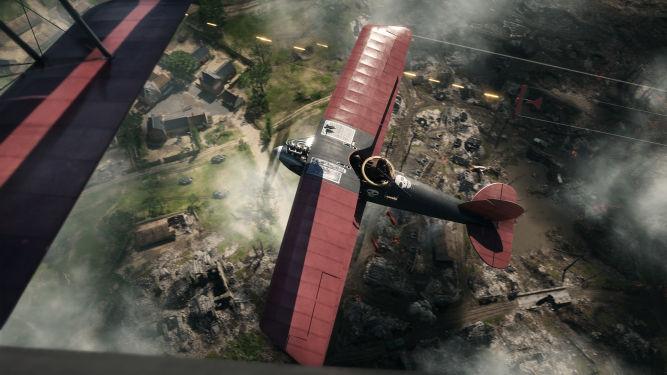 Wczesny dostęp do Battlefield 1 zacznie się 13 października - obrazek 1