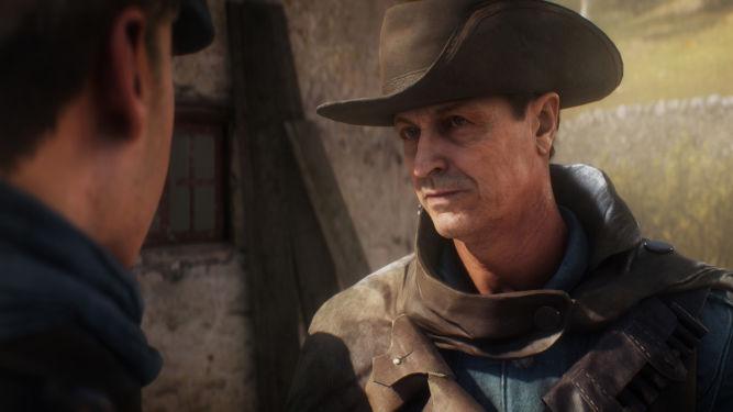 Kamapania w Battlefield 1 skupi się na ludziach, nie wojnie  - obrazek 1