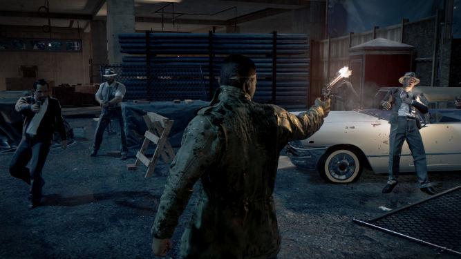 Mafia III - Lincoln Clay i jego pomocnicy na nowym zwiastunie  - obrazek 1