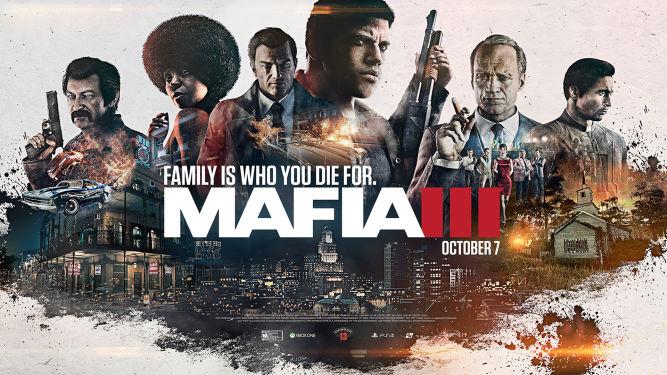 Mafia III zablokowana na PC w 30 klatkach na sekundę? Tylko chwilowo - obrazek 1